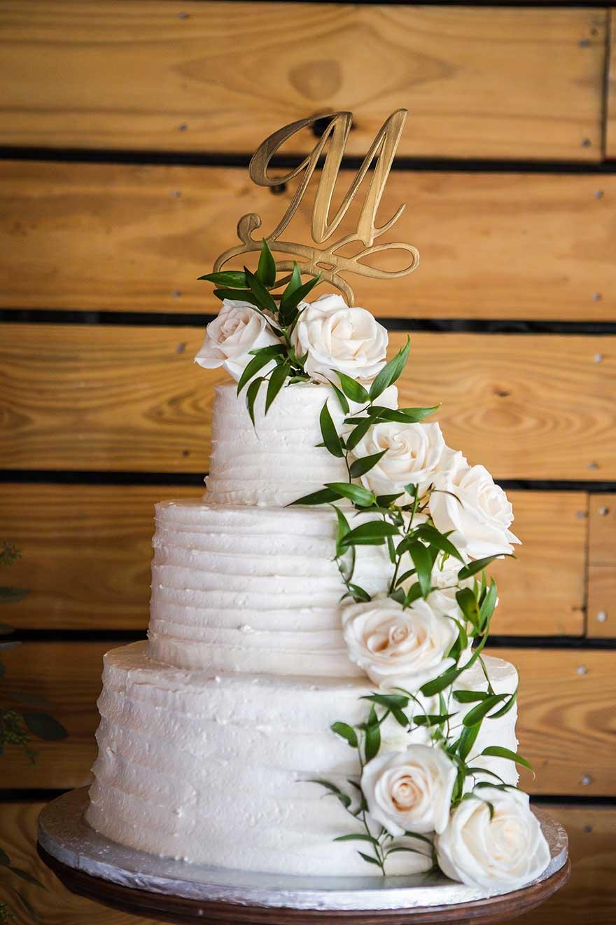 Receptions - Plantation Oaks Farms Wedding Venue